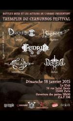 Cernunnos Pagan Fest Contest